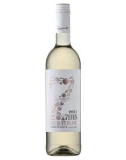 7even Bouquet Blanc 2021