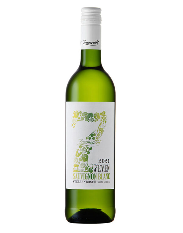 7even Sauvignon Blanc 2021