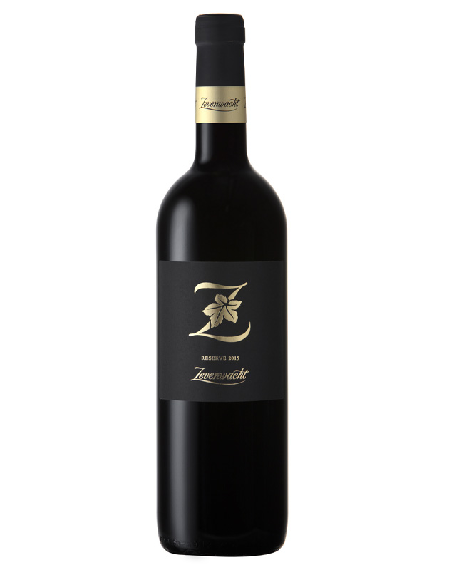 Z Collection Reserve 2015