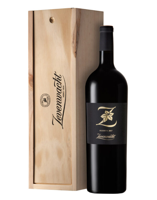 Z Collection Reserve 2017 Magnum pack