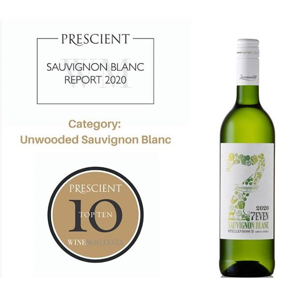 Top 10 7even sauvignon blanc