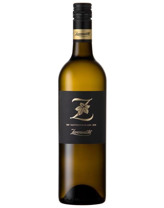 Z Collection 360° Sauvignon Blanc 2019